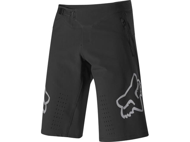 Fox Defend Shorts Hombre, black